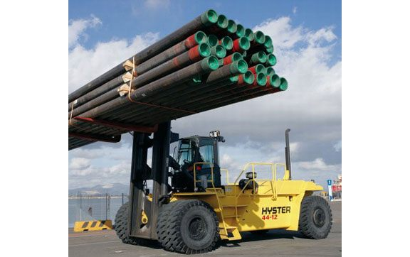 Heavy Duty Forklift FITAC Health & Safety