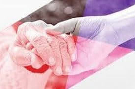 Caring for people toward the End of Life
