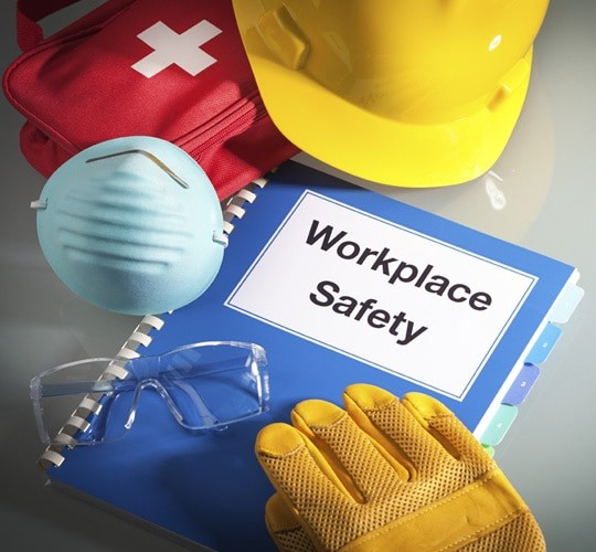Health & Safety is Changing