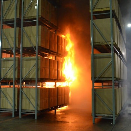Fire Safety Instructor Training FITAC Health & Safety