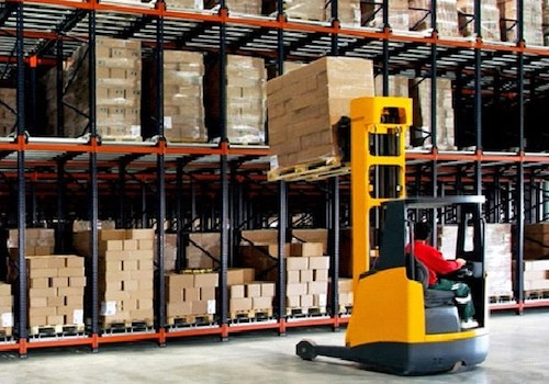 Forklift Training Course and Licence FITAC Health & Safety