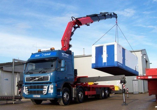 MEWP Training (Mobile Elevated Work Platform) FITAC Health & Safety