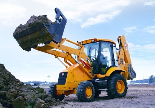 Construction Equipment Training FITAC Health & Safety