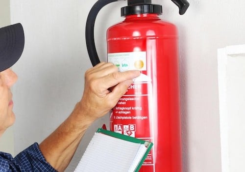 Fire Safety FITAC Health & Safety