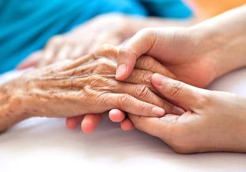 Understanding and Applying the Principles of Palliative Care