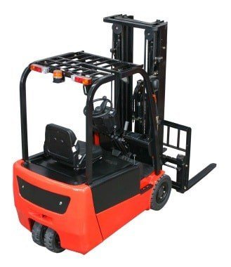 Counter Balance Forklift Training FITAC Health & Safety