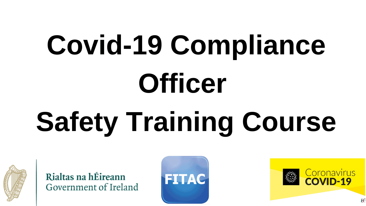 Covid19Training FITAC Health & Safety